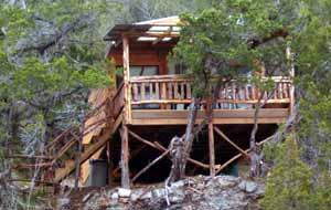 Davis Ok Cabins Cedar Falls Cabins